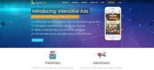 Google Adsense Alternatives
