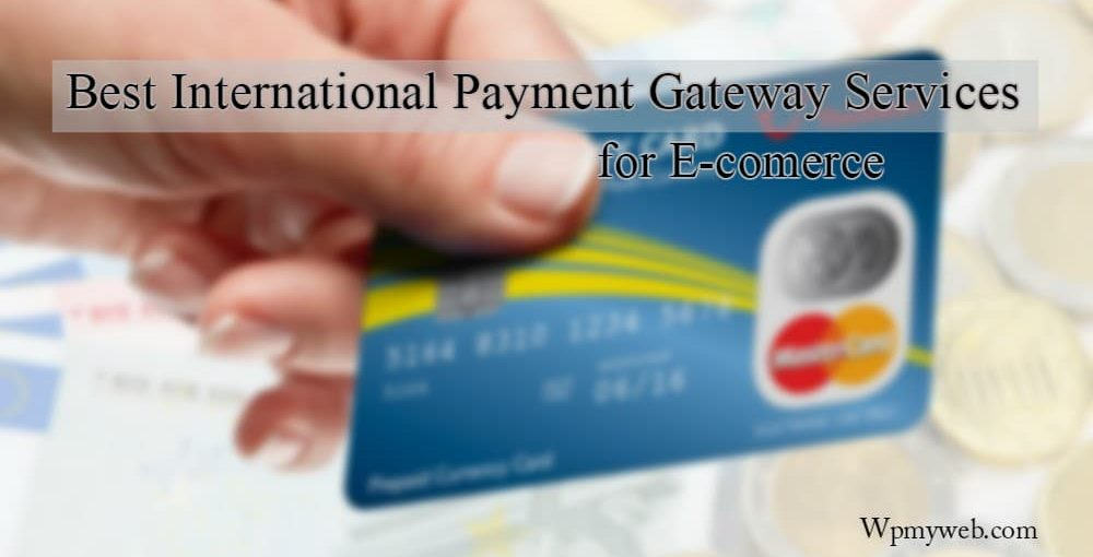 International Payment Gateway