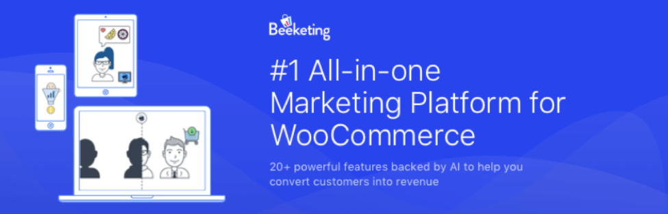 Beeketing for WooCommerce