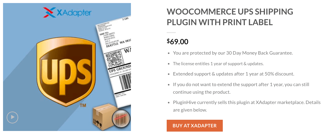 10 Best WooCommerce Shipping Plugins of 2018 - WPMyWeb