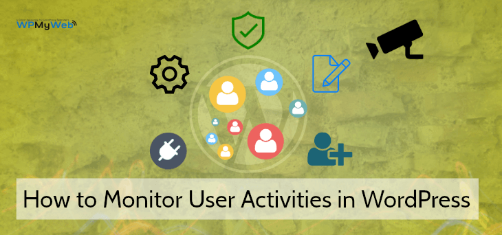 Monitor User Activity PNG