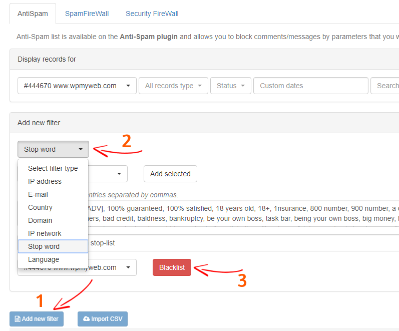 How to Totally Block Spam Comments and Registration Bots in WordPress