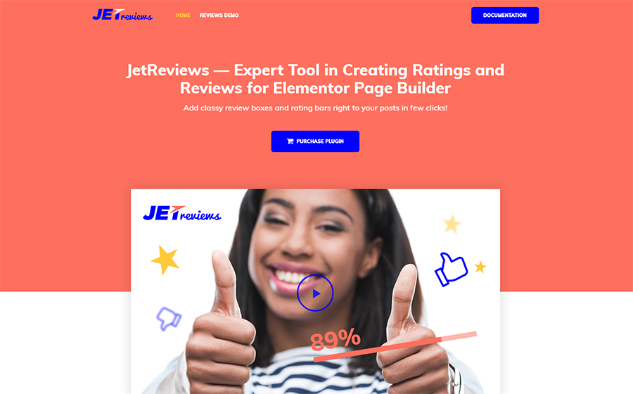 Jet Reviews