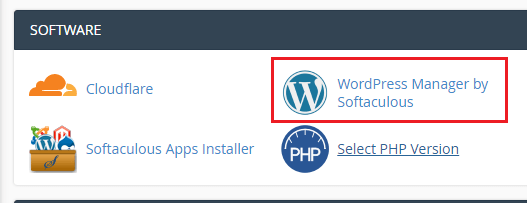 HostPapa WordPress Install